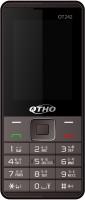 Otho Champion(Brown & Black)