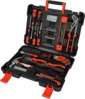 Black & Decker Hand Tool Kit(154 Tools)