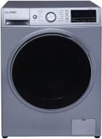 Lloyd 7.5 kg Fully Automatic Front Load Washing Machine (LWMF75S, White)
