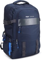 VIP COMMUTER EXTRA 04 LAPTOP BACKPACK BLUE 25 L Backpack(Blue)