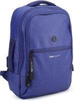 VIP DAPPER 01 LAPTOP BACKPACK BLUE 27 L Backpack(Purple)