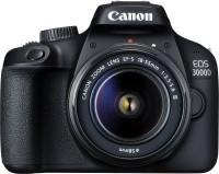 Canon EOS 3000D DSL