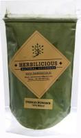 HERBILICIOUS indigo powder Hair Color(natural)