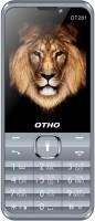 Otho Jumbo(Grey & Black)