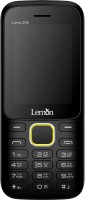 Lemon LEMO 205(Black & Yellow)