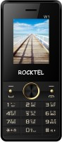 Rocktel W1(Black & Gold)