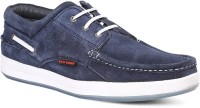 Red Chief RC3505 002 Casuals For Men(Blue)