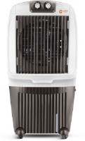 View ORIENT ELECTRIC Ocean Air Desert Air Cooler(White, 70 Litres) Price Online(Orient Electric)