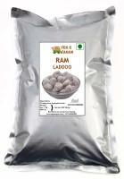 Veg E Wagon Ram Laddoo 1000 gm Sweet and Sour Candy(1000 g)