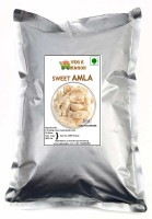 Veg E Wagon Sweet Amla 1000 gm Sweet and Sour Candy(1000 g)