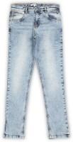 Allen Solly Junior Slim Boy's Blue Jeans