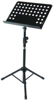 Xtag Heavy Duty Music Stand/Book Stand / Notation Stand(Black)