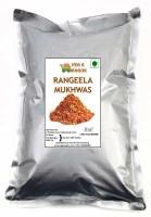 Veg E Wagon Rangeela Mukhwas 500 gm Mukhwas Mouth Freshener(500 g)