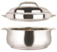NanoNine Belly Insu-Serving Pot Stainless Steel Thermoware Casserole(7000 ml)