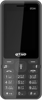 Otho Bullet(Grey & Black)