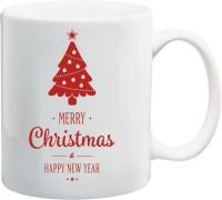 ME&YOU Gift for Husband Wife Couple Lover Girlfriend Boyfriend Fiancée Fiancé On Christmas New Year (IZ17-CK-MU-307) Printed Ceramic Mug(325 ml)