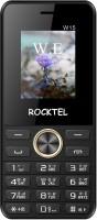 Rocktel W15(Black & Gold)