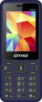 Otho Bullet(Blue)