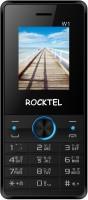 Rocktel W1(Black & Blue)