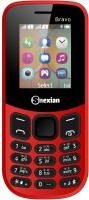 Snexian Bravo 130(Red)