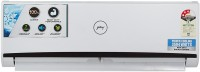 Godrej 1 Ton 3 Star BEE Rating 2018 Split AC  - White(GSC 12 RGN 3 DWQH, Copper Condenser)