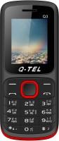 Q-Tel Q3(Black & Red)