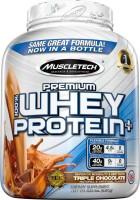 Muscletech Premium 100% Protein Plus Whey Protein(2.27 kg, Triple Chocolate)