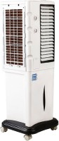 View Usha CT-503 AIR COOLER WHITE Tower Air Cooler(White, 50 Litres) Price Online(Usha)