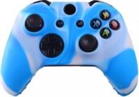 Microware Sleeve for Xbox One Game Controller(Multicolour, Flexible Case)
