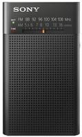 SONY Po FM Radio(Black)