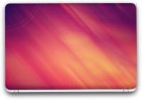 Flipkart SmartBuy Stylish Abstract 6 Vinyl Laptop Skin (3M/Avery Vinyl, Matte Laminated, 14