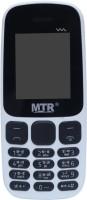 MTR Mt105(White) - Price 599 45 % Off