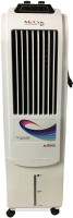 View mccoy T Tower Air Cooler(White, 36 Litres) Price Online(MCCOY)