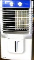 View Kelvinator KPC Personal Air Cooler(Whit & Blue, 10 Litres) Price Online(Kelvinator)