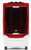 Hindware 80 honey comb Room Air Cooler(Red, White, 80 Litres) - Price 13000 23 % Off