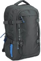 VIP COMMUTER EXTRA 03 LAPTOP BACKPACK GREY 25 L Backpack(Grey)