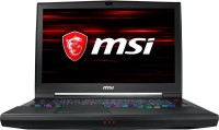 MSI GT Core i7 8th Gen - (32 GB/1 TB HDD/512 GB SSD/Windows 10 Home/8 GB Graphics) GT75 8RG-062IN Gaming Laptop(17.3 inch, Black, 4.5 kg)