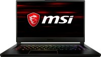 MSI GS Core i7 8th Gen - (16 GB/512 GB SSD/Windows 10 Home/6 GB Graphics) GS65 8RE-084IN Gaming Laptop(15.6 inch, Black, 1.8 kg) (MSI) Tamil Nadu Buy Online