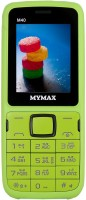 Mymax M40(Green) - Price 515 35 % Off