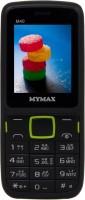 Mymax M40(Black & Green) - Price 569 28 % Off