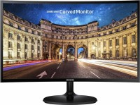 Samsung 24 inch Full HD Monitor(24 inch Curved Monitor)