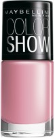 Maybelline Color Show Enamel-pinklicious