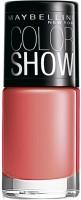 Maybelline Color Show 211 Coral Craze