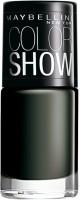 Maybelline Color Show 220 Show Blackout
