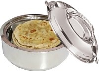 Kuber Industries Casserole/HotPot,chapati box/chapati container/hot case in Stainless Steel 2500 ML (Cass22) Serve Casserole(2500 ml)