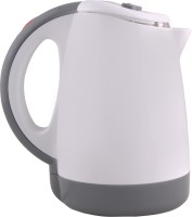 Morphy Richards Voyager 100 Electric Kettle(0.5 L, White)