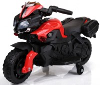 Toy House bon Panther Motorcycle Rechargeable for kids (2 to 4 yrs) Bike Battery Operated Ride On(Red)