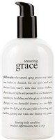 Philosophy Amazing Grace Firming Body Emulsion(480 ml) - Price 16773 28 % Off