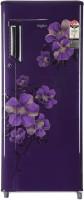 Whirlpool 245 L Direct Cool Single Door 4 Star Refrigerator(Purple Electra, 260 IMFRESH PRM 4S)