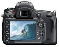 ACUTAS Tempered Glass Guard for Canon EOS 5DS